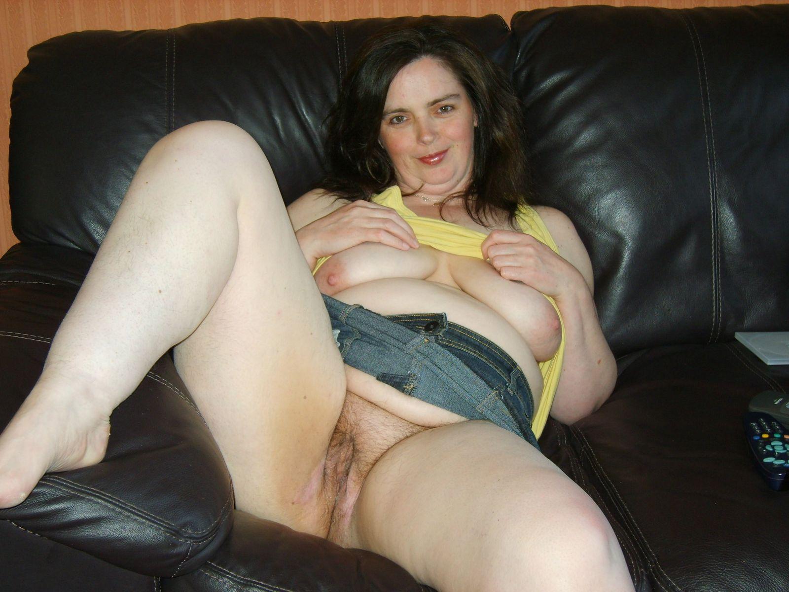 Всегда готовая к сексу жирная сестра